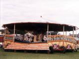 Kettering Feast Fair, 1980.