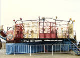 Skegness Pier, 1980.