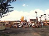 Rugby Fair, 1980.