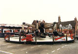Stratford-upon-Avon Mop Fair, 1980.