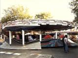 Banbury Mop Fair, 1980.