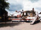 Rothwell Fair, 1986.
