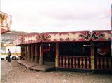 Oban Fair, 1986.
