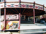 Banbury Mop Fair, 1986.