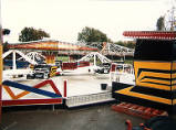Daventry Mop Fair, 1986.