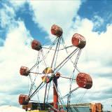 Rugby Fair, 1987.