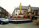Rothwell Fair, 1987.