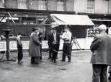 Banbury Mop Fair, 1957.