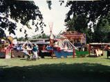 Rugby Fair, 1991.