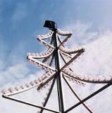 Rugby Fair, 1992.