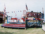 Hillmorton Fair, 1992.