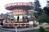 Alton Towers Amusement Park, 1968.