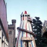Alton Towers Amusement Park, 1968.