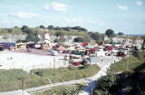 Crich Rally and Steam Fair, 1968.