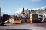 Crich Rally and Steam Fair, 1968.