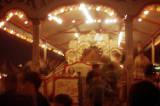 Nottingham Goose Fair, 1968.