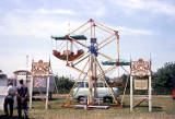Bloxham Steam Fair and Rally, 1969.