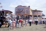 Bloxham Steam Fair and Rally, 1969.