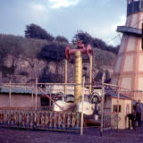 Crich Rally and Steam Fair, 1969.