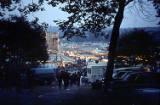 Nottingham Goose Fair, 1969.