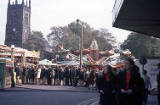 Ilkeston Charter Fair, 1969.