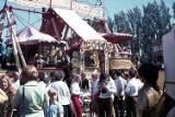 Stratford-upon-Avon Ancient and Modern Fair, 1970.