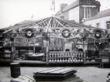 Loughborough Charter Fair, 1957.