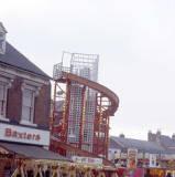 Ripley Fair, 1978.