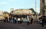 Ilkeston Fair, 1979.