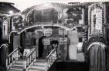 Warwick Mop Fair, 1958.