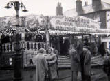 Loughborough Charter Fair, 1958.