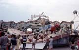 Southport Pleasureland, 1984.