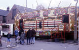 Ilkeston Fair, 1984.