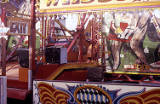 Castle Donington Fair, 1984.