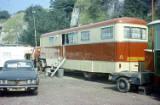 Crich Steam Fair, 1973.