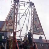 Ripley Fair, 1975.