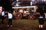 Clowne Rally, 1966.