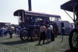 Stamford Rally, 1968.