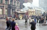 Birmingham Tyseley Museum Rally, 1969.