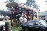 Harewood House Rally, 1970.