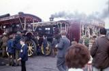 Birmingham Tyseley Museum Rally, 1971.