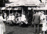 Coventry Carnival Fair, 1958.
