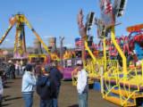 Sheffield Meadowhall Fair, 2006.