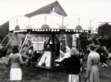 Hillmorton Wakes Fair, 1958.