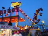 Kirkcaldy Links Market Fair, 2006.
