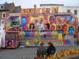 Kirkcaldy Links Market Fair, 2006.