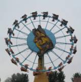 Cleethorpes Pleasure Island, 2006.