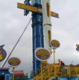 Newcastle Town Moor Fair, 2006.