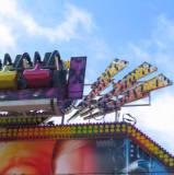 Antrim Fair, 2006.