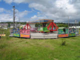 Ballybofey Fair, 2006.